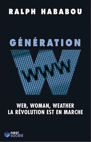 Téléchargez le livre :  Génération W