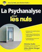 Télécharger le livre :  La Psychanalyse Pour les Nuls