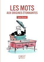 Télécharger le livre :  Petit Livre de - Les Mots aux origines étonnantes