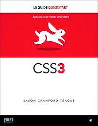 Télécharger le livre : CSS3 Le guide Quickstart