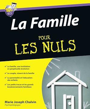 Téléchargez le livre :  Le Guide de la famille Pour les Nuls