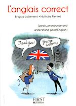 Télécharger le livre :  Petit livre de - Anglais correct