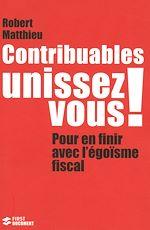 Télécharger le livre :  Contribuables, unissez-vous