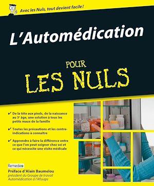 Téléchargez le livre :  L'Automédication Pour les Nuls