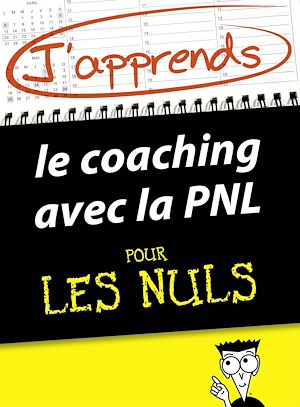 Téléchargez le livre :  J'apprends le coaching avec la PNL pour les Nuls