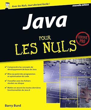 Téléchargez le livre :  Java Pour les Nuls, Nouvelle édition