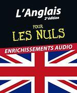 Télécharger cet ebook : L'Anglais Pour les Nuls, 2ème édition
