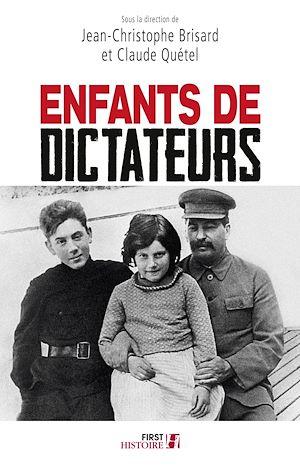 Téléchargez le livre :  Enfants de dictateurs
