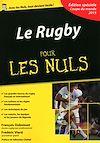 Téléchargez le livre numérique:  Le Rugby Pour les Nuls, édition spéciale Coupe du monde 2015