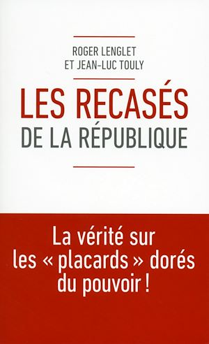 Téléchargez le livre :  Les recasés de la République