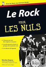 Télécharger le livre :  Le Rock Poche Pour les Nuls