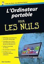 Télécharger cet ebook : L'Ordinateur portable Pour les Nuls