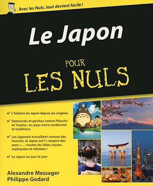 Téléchargez le livre :  Le Japon pour les Nuls