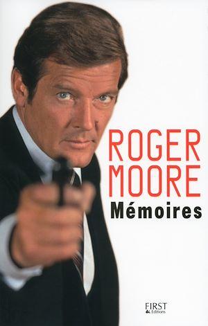 Téléchargez le livre :  Mémoires de Roger Moore