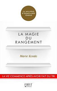 Télécharger le livre : La Magie du rangement