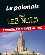 Télécharger cet ebook : Le Polonais Pour les Nuls
