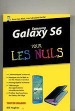 Télécharger cet ebook : Samsung Galaxy S6 pour les Nuls, édition poche