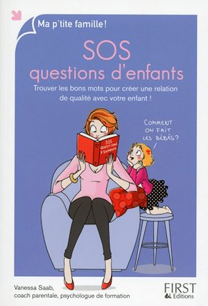 Téléchargez le livre :  SOS questions d'enfants