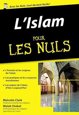 Téléchargez le livre :  L'Islam pour les Nuls, édition poche