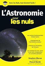 Télécharger cet ebook : L'Astronomie pour les Nuls, édition poche