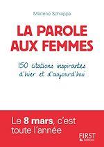 Télécharger cet ebook : La Paroles aux femmes