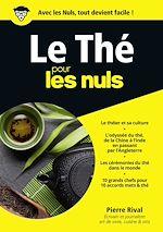 Télécharger le livre :  Le Thé pour les Nuls mégapoche