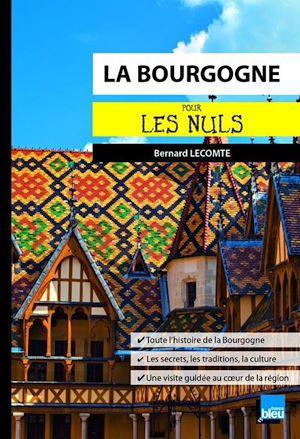 Téléchargez le livre :  La Bourgogne pour les Nuls poche