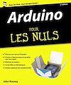 Téléchargez le livre numérique:  Arduino pour les Nuls, nouvelle édition