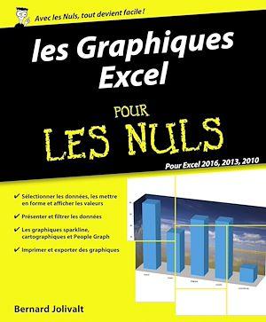 Téléchargez le livre :  Graphiques Excel 2010, 2013 et 2016 pour les Nuls