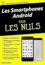 Télécharger cet ebook : Les Smartphones Android pour les Nuls