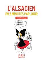 Télécharger cet ebook : Petit Livre - L'alsacien en 5 minutes par jour