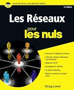 Télécharger le livre :  Les réseaux pour les Nuls, 11e