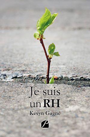 Téléchargez le livre :  Je suis un RH
