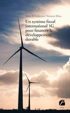 Téléchargez le livre :  Un système fiscal international 3G pour financer le développement durable