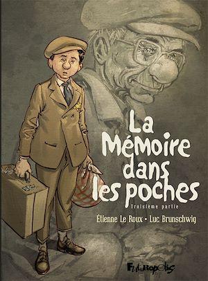 Téléchargez le livre :  La mémoire dans les poches (Tome 3)