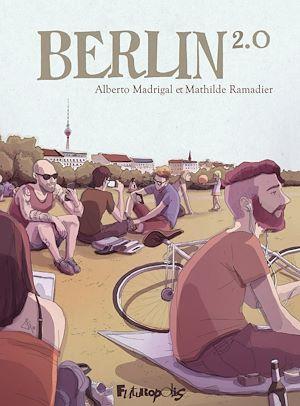Téléchargez le livre :  Berlin 2.0