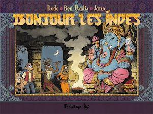 Téléchargez le livre :  Bonjour les Indes