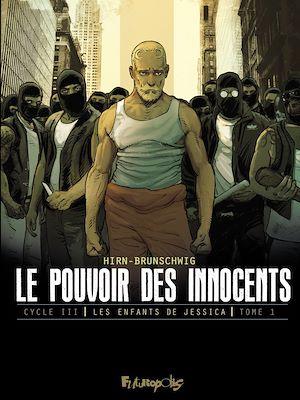 Téléchargez le livre :  Le pouvoir des innocents, cycle III - Les enfants de Jessica (Tome 1)