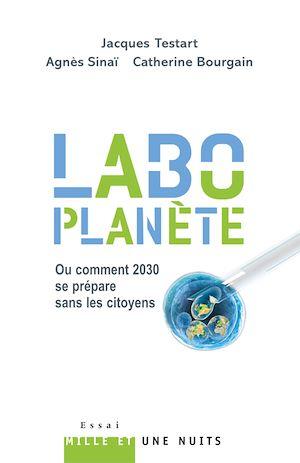 Téléchargez le livre :  «Labo-planète»