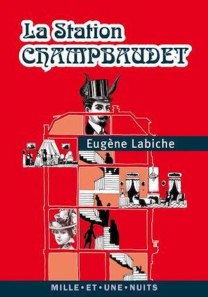 Téléchargez le livre :  La Station Champbaudet