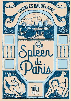 Téléchargez le livre :  Le spleen de Paris