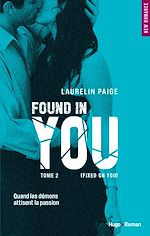 Télécharger le livre :  Found in you - tome 2 Fixed on you