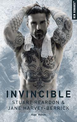 Télécharger le livre :  Invincible -Extrait offert-