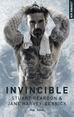 Téléchargez le livre :  Invincible -Extrait offert-