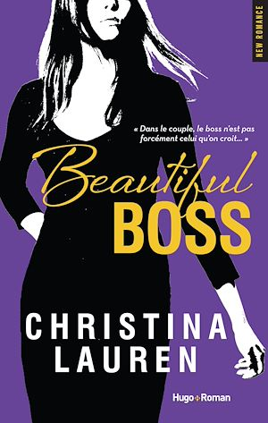Téléchargez le livre :  Beautiful Boss