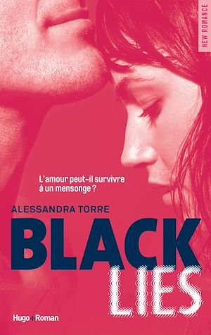 Téléchargez le livre :  Black Lies