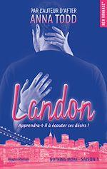 Télécharger le livre :  Landon Saison 1