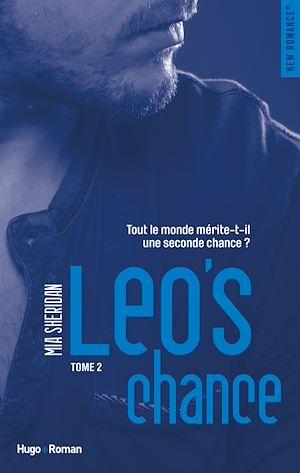 Téléchargez le livre :  Leo's chance - tome 2
