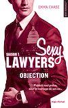 Téléchargez le livre numérique:  Sexy Lawyers Saison 1 Objection
