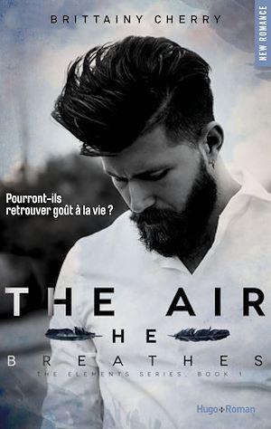 Téléchargez le livre :  The air he breathes